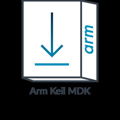 Keil MDK Essential Edition